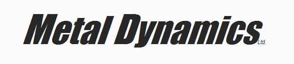 Metal Dynamics, Ltd. Logo